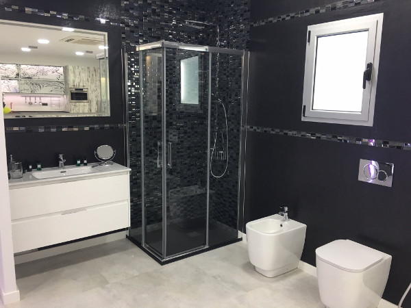 reformar baños